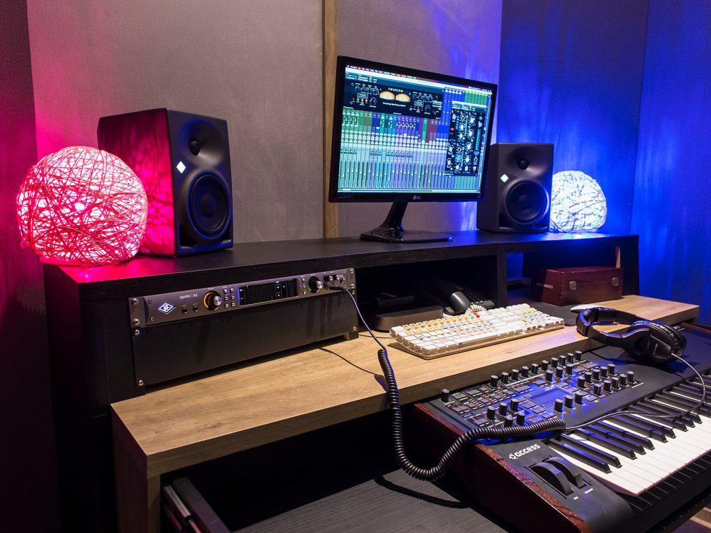 Click Audioworks - Home Studio3
